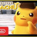 Detective Pikachu: Get Ready to Crack the Case! – Nintendo 3DS