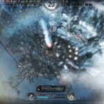 Frostpunk features trailer released