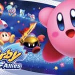Kirby Star Allies has some stellar new gameplay