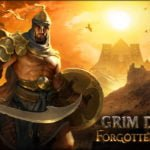 Grim Dawn's second expansion The Forgotten Gods announced