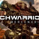 Is MechWarrior 5: Mercenaries Releasing On Console?