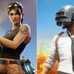 Fortnite surpassed PUBG in total revenue during February