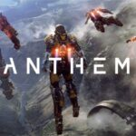 Drew Karpyshyn finished writing Anthem, leaving Bioware