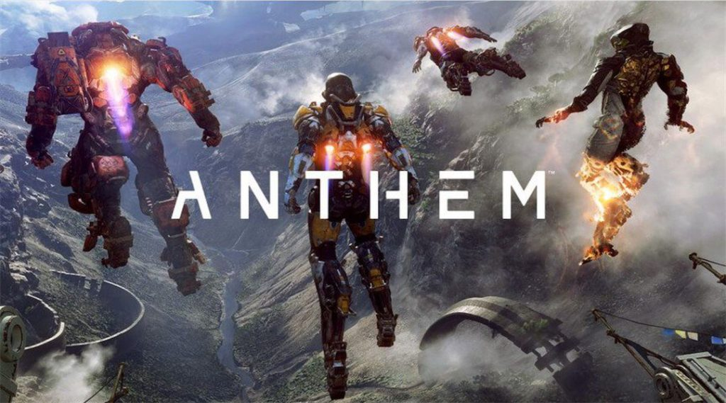 BioWare releases more story details for Anthem