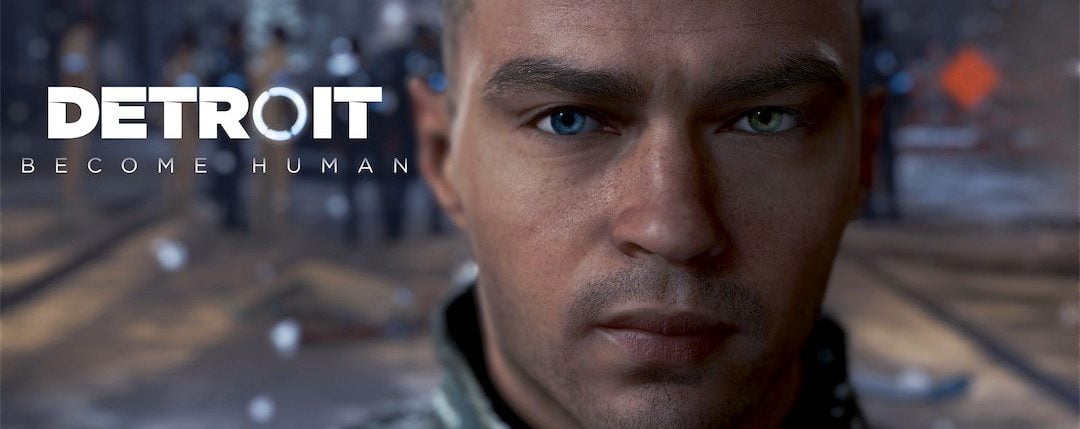 Markus Detroit Become Human