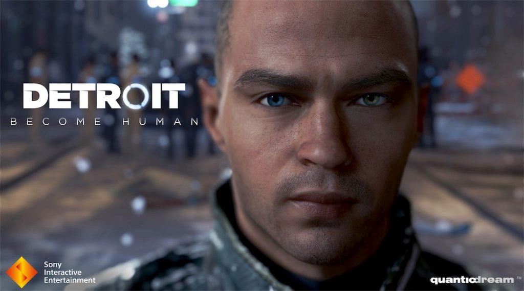 Detroit: Become Human, Heavy Rain, and Beyond: Two Souls coming to PC