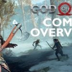 check out the new God of War gameplay tips video