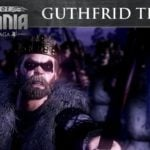 Total War Saga – Thrones of Britannia Northymbre Trailer – Meet Guthfrid