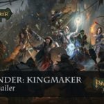Pathfinder: Kingmaker gets release date and new trailers