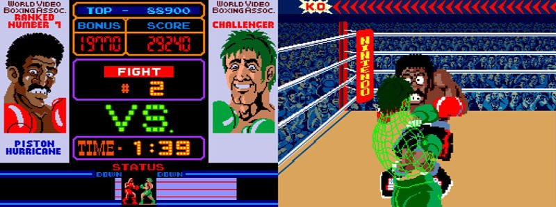 The Original Punch-Out!! Gets a Switch Port