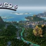 Tropico 6 releases onto Xbox Game Preview today