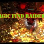 [3.2] Magic Find Windripper Raider POE Build