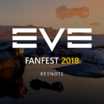 EVE Fanfest 2018 Video Playlist and Recap