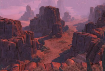 Grim Dawn's New Zone in the Forgotten Gods Expansion   ISK