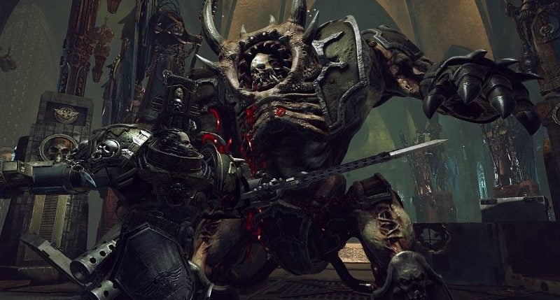 Warhammer 40,000: Inquisitor – Martyr Delayed