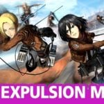 Attack on Titan 2 announces Expulsion Mode
