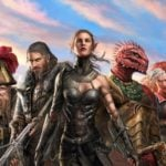 Divinity: Original Sin II coming to PS4 and Xbox One in August 2018