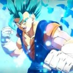 trailer leak confirms Vegito Blue for Dragon Ball FighterZ