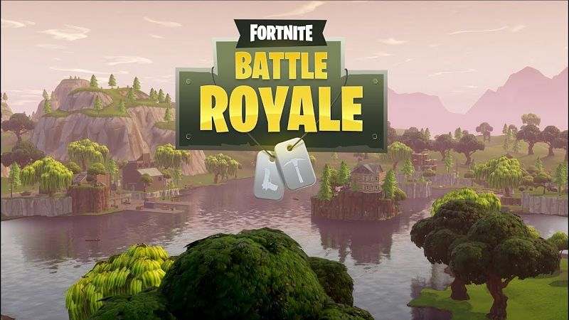 Fortnite Season 8 launch incoming