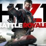 H1Z1 is headed to the PS4 in May