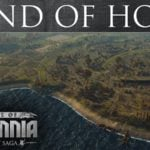 Total War Saga – Thrones of Britannia Land of Hope trailer released