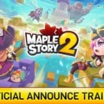 Maplestory 2 confirmed for western release, here's the trailer