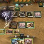 Magic The Gathering: Arena won't have trading, but there is drafting