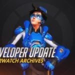 Overwatch announces Archives events and a new backstory comic