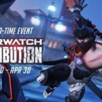 Blizzard reveals the Overwatch Retribution event