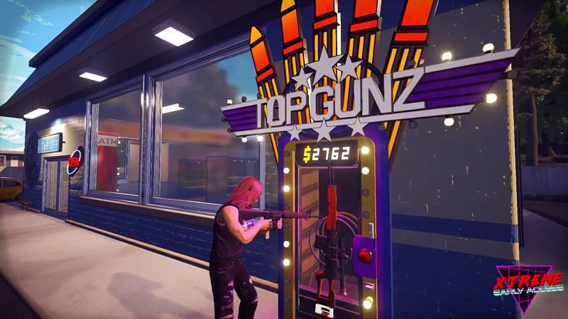 Boss Key Productions announce next battle royale title, Radical Heights