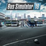 Bus Simulator 18 Coming in for a stop in June
