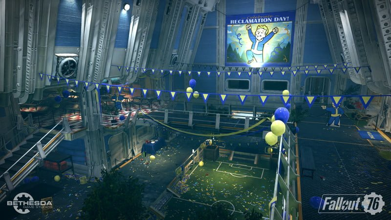 Bethesda teases Fallout 76, more news at E3