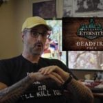 Josh Sawyer wants to take a break from game development after Pillars of Eternity 2