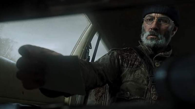 Overkill's The Walking Dead introduces another character, Grant