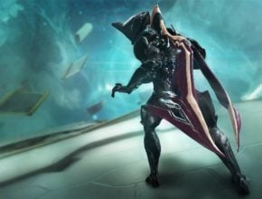 Warframe Beasts of the Sanctuary 6