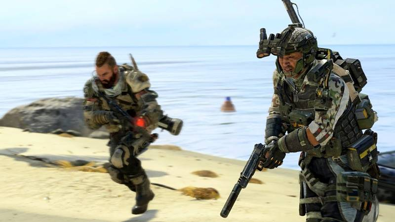 Call of Duty Black Ops 4 details revealed – Battle royale, zombies and more
