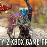 Divinity: Original Sin 2: Definitive Edition has new trailer for Xbox Game Preview release