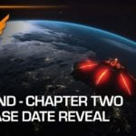 Elite: Dangerous Beyond – Chapter 2 release date and trailer