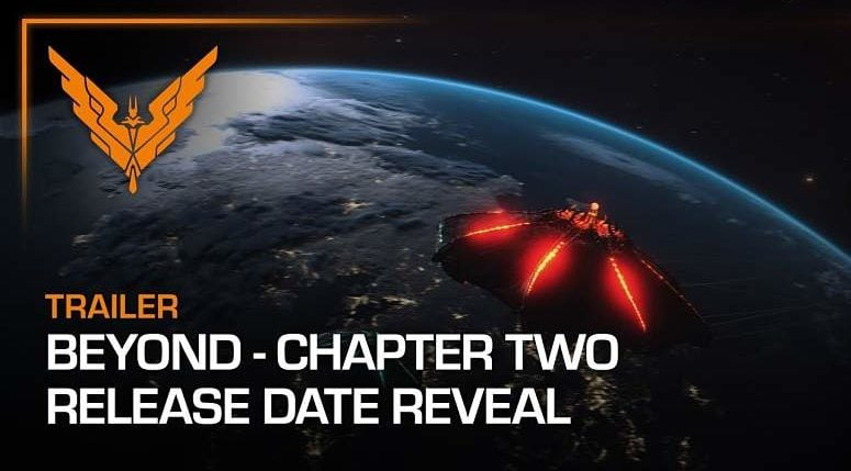 Elite Dangerous Beyond Chapter 2