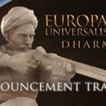 Europa Universalis IV: Dharma expansion announced