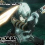.hack//G.U. Last Recode – Launch Trailer for PS4, PC