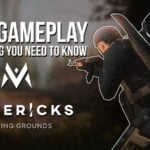 400-Player Battle Royale Game 'Mavericks' Releases Teaser Trailer