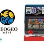 SNK reveals Neo Geo Mini games lineup, no price point yet