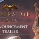 Paradox Announces new grand strategy Imperator: Rome