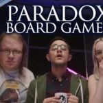 Paradox is making board games out of their popular grand strategy games