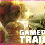 Rage 2 gets a gameplay trailer, releases in 2019