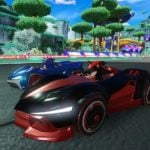 Team Sonic Racing delayed into 2019
