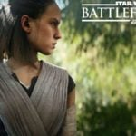 Star Wars Battlefront 2 launch trailer shows Rey, Kylo Ren and more mixing it up