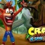 Crash Bandicoot N. Sane Trilogy has a new trailer
