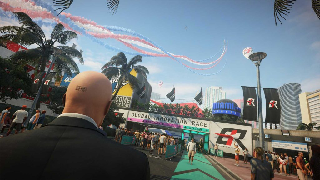 HITMAN 2 officially announced – Releases in November